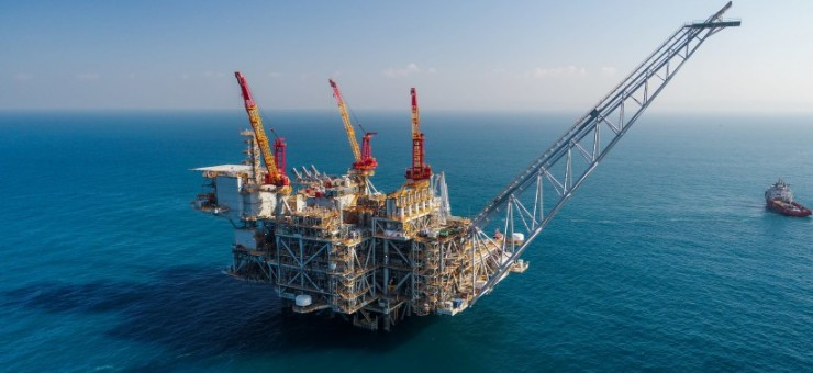 """The Development and Production Plan for the """"Aphrodite"""" natural gas field"""