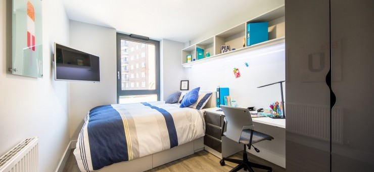 Student Furnished Flats for rent in Nicosia