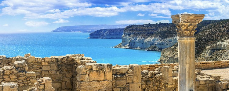 Cyprus at a Glance