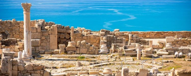 Cyprus brief history