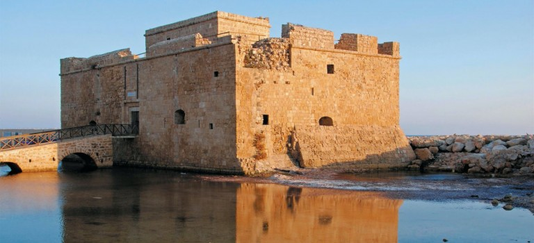 The president announced €60m worth of projects for paphos